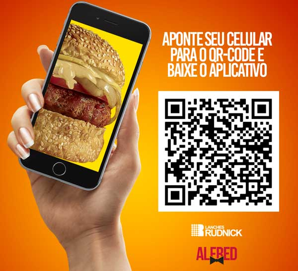 lanches-rudnick-delivery-alfred-qr-code
